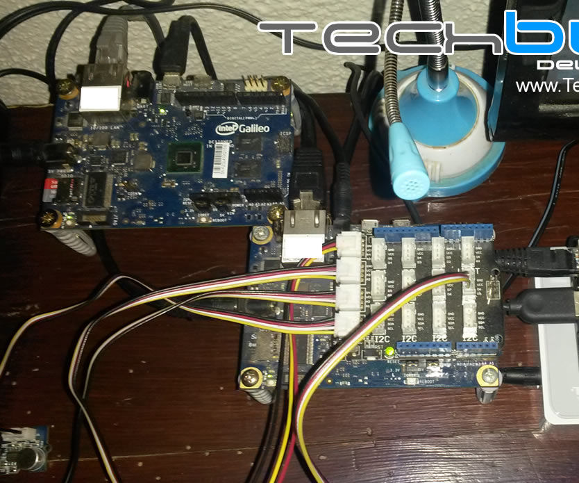Securing IoT applications built on Intel Galileo and Raspberry PI