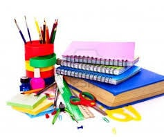(Part 1) DIY Miniature School Supplies: Pencils, Composition Notebooks, Textbooks, and More!