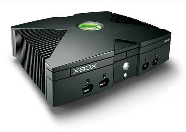 Intake Fan on Your XBox.