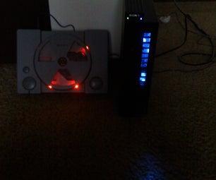 Playstation Mods