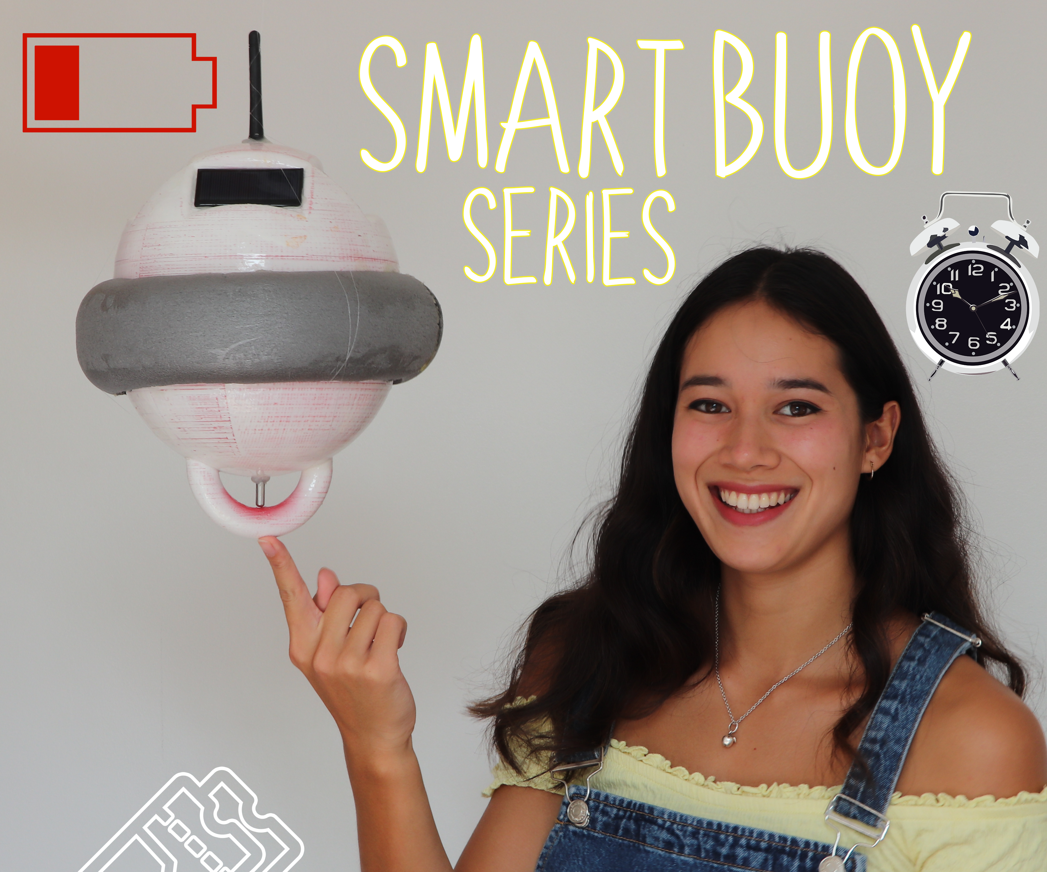 Smart Buoy [ Scheduling Power to the System ]