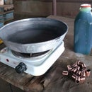 Nickel Plating Copper Without Electricity or Activator