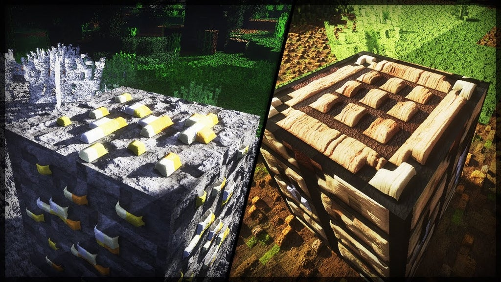How to Install Shaders Mod 1 16 5 With Super Realistic Textures