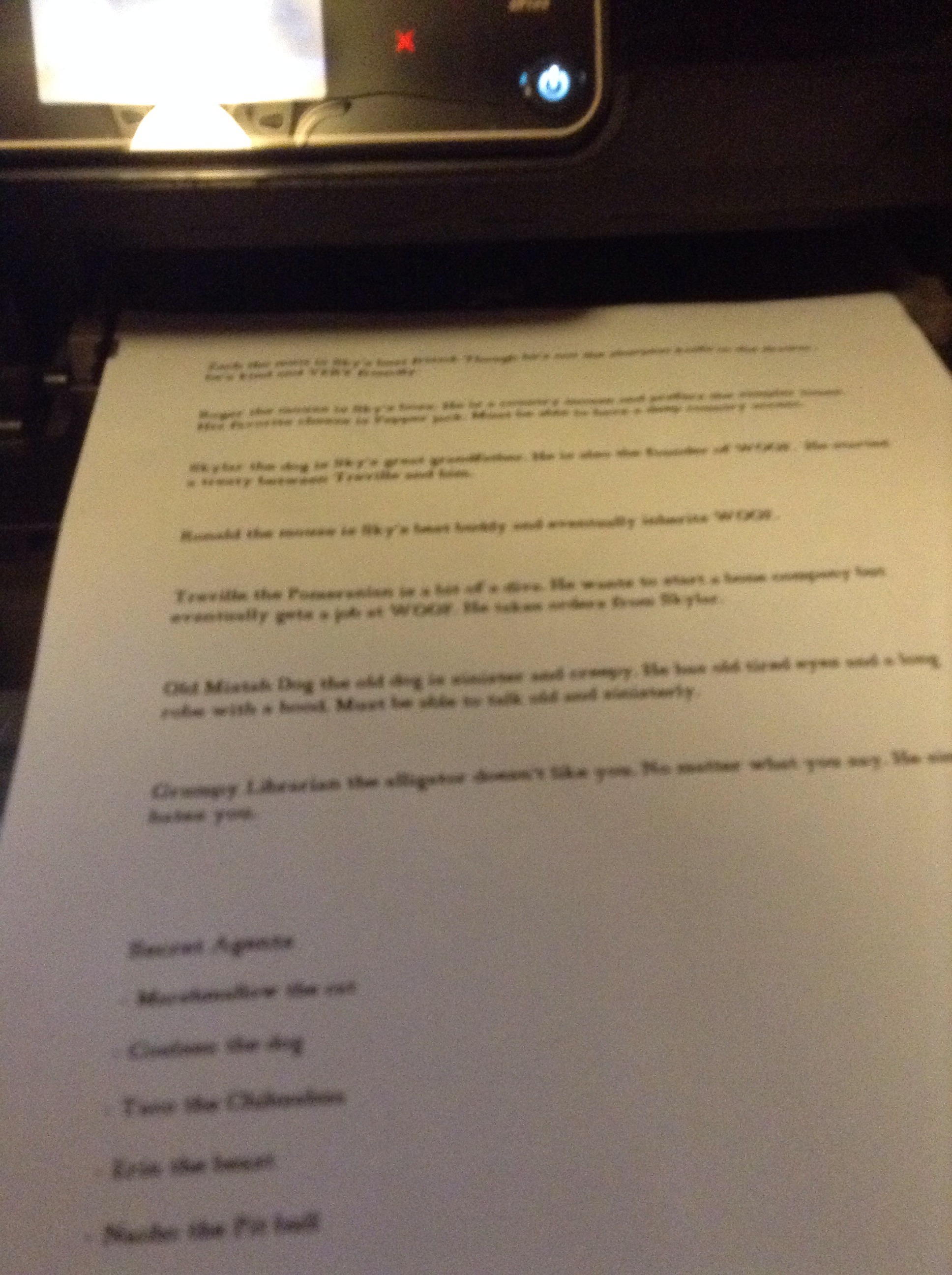 How To Print Double Sided Papers