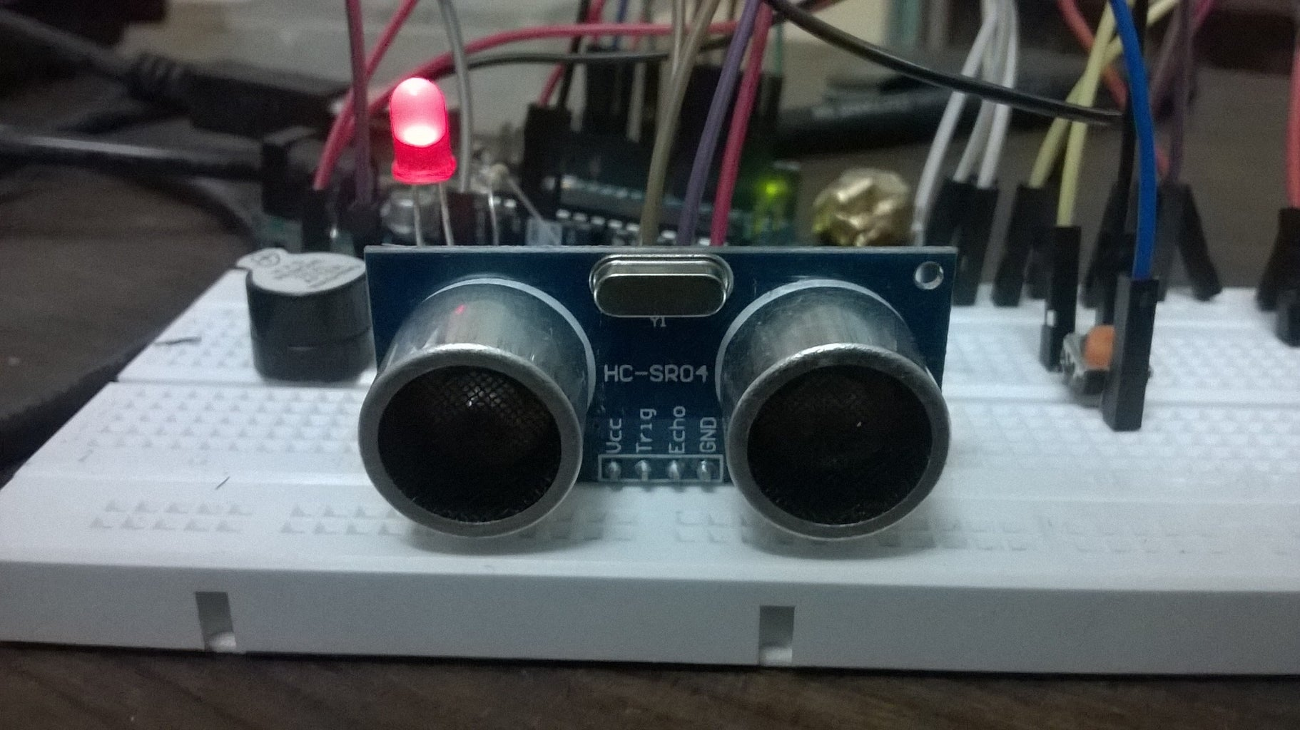 Install the LCD Display