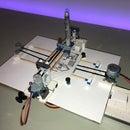 Plotter - Manufactura Digital