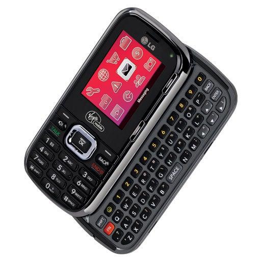 How to Fix LG Rumor 2 (Virgin Mobile) Random Restart