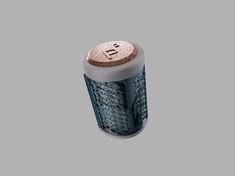 DIY Bluetooth Speaker Surround-Sound