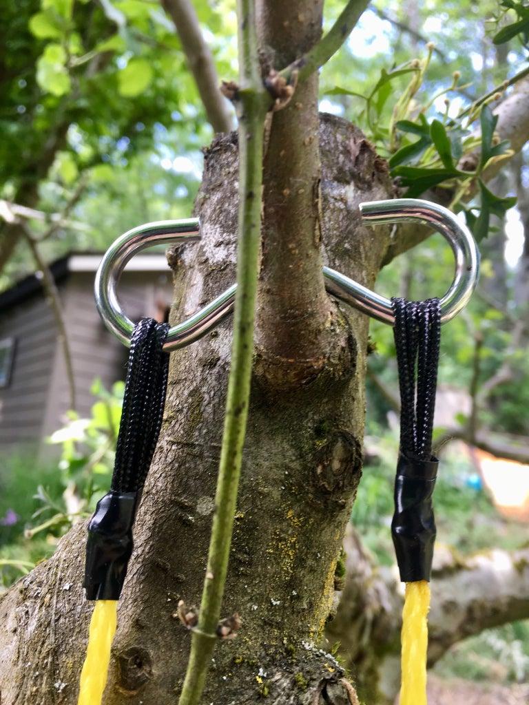 Hang and Display