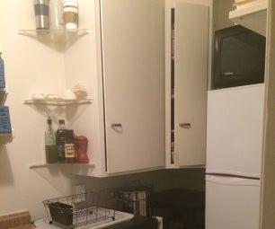 Small Kitchen Makeover