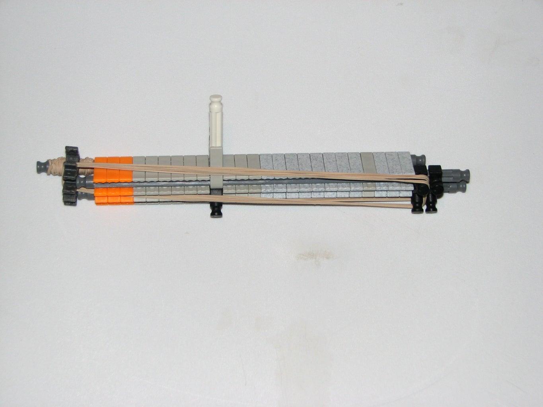 K'nex Gun // Launcher