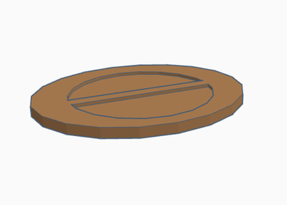 The Hole and Lid