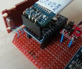 Bluetooth to FTDI Adaptor