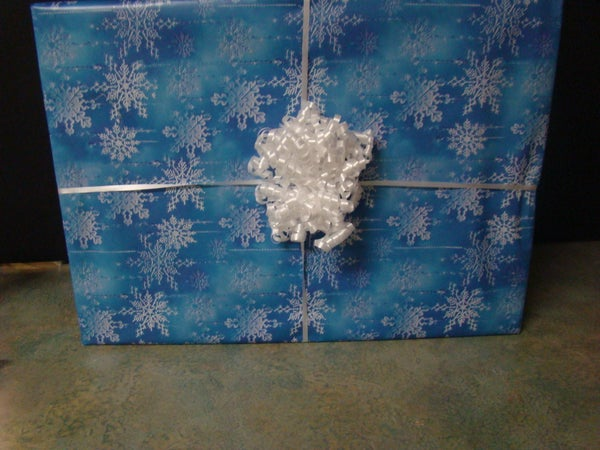 How to Wrap a Classy Package