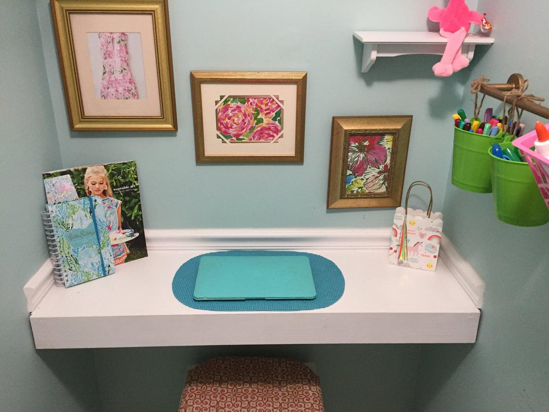 Step 3: Paint, Build, & Decorate!