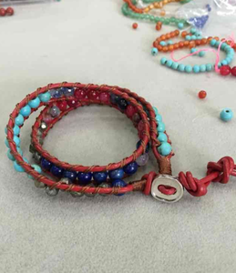Finish Your Friends Bracelets