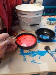 Let's Paint!