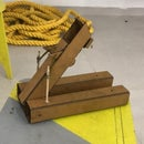 Cardboard Catapult