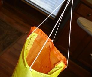 Portable Windsock