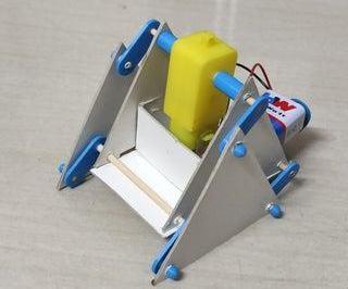 三角机器人v2.