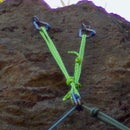 How to Set Up a Bolted Top Rope Anchor