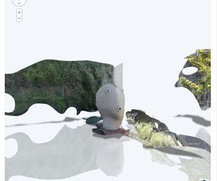 How to create a Catch using the 123D Catch web app