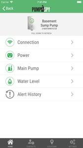 Configure the Smart Outlet