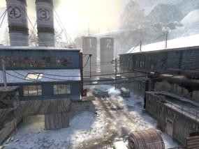 Black Ops Map Walkthroughs: WMD
