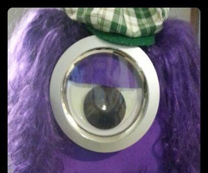 The Purple Evil Minions