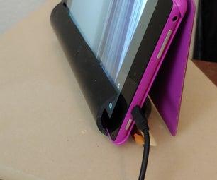 Video Conferencing Tablet Holder