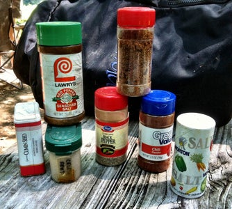 Spices Make the Meal