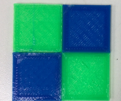 how to printer with dual extruders