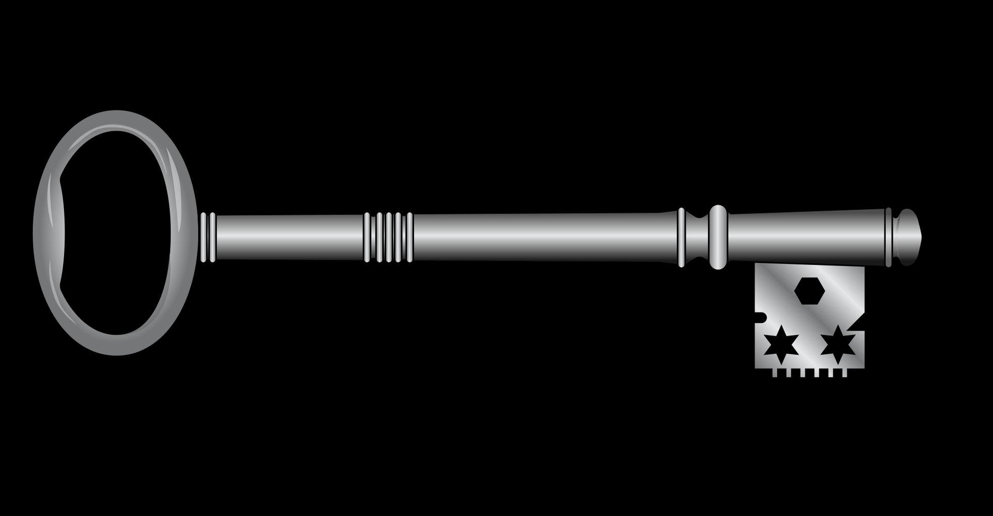 Designing Your Keys