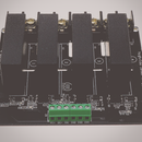 Solid State Relay (Raspberry Pi)