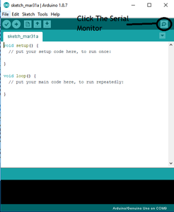 AT Command in Arduino