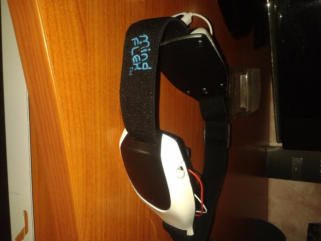 Hacking the MindFlex Headset