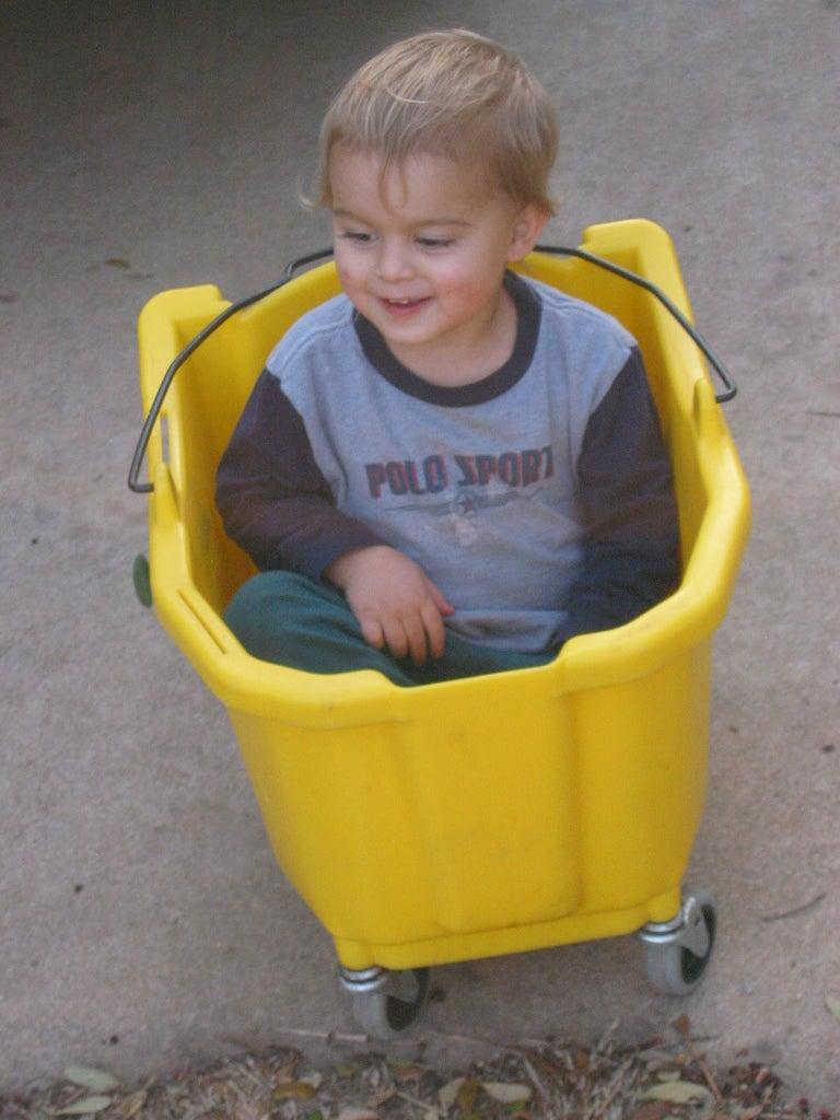 Bucket Derby