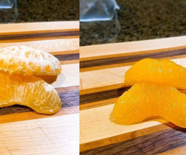 Perfect Citrus Segments (Using Science!)