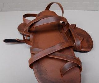 Spartan Footwear