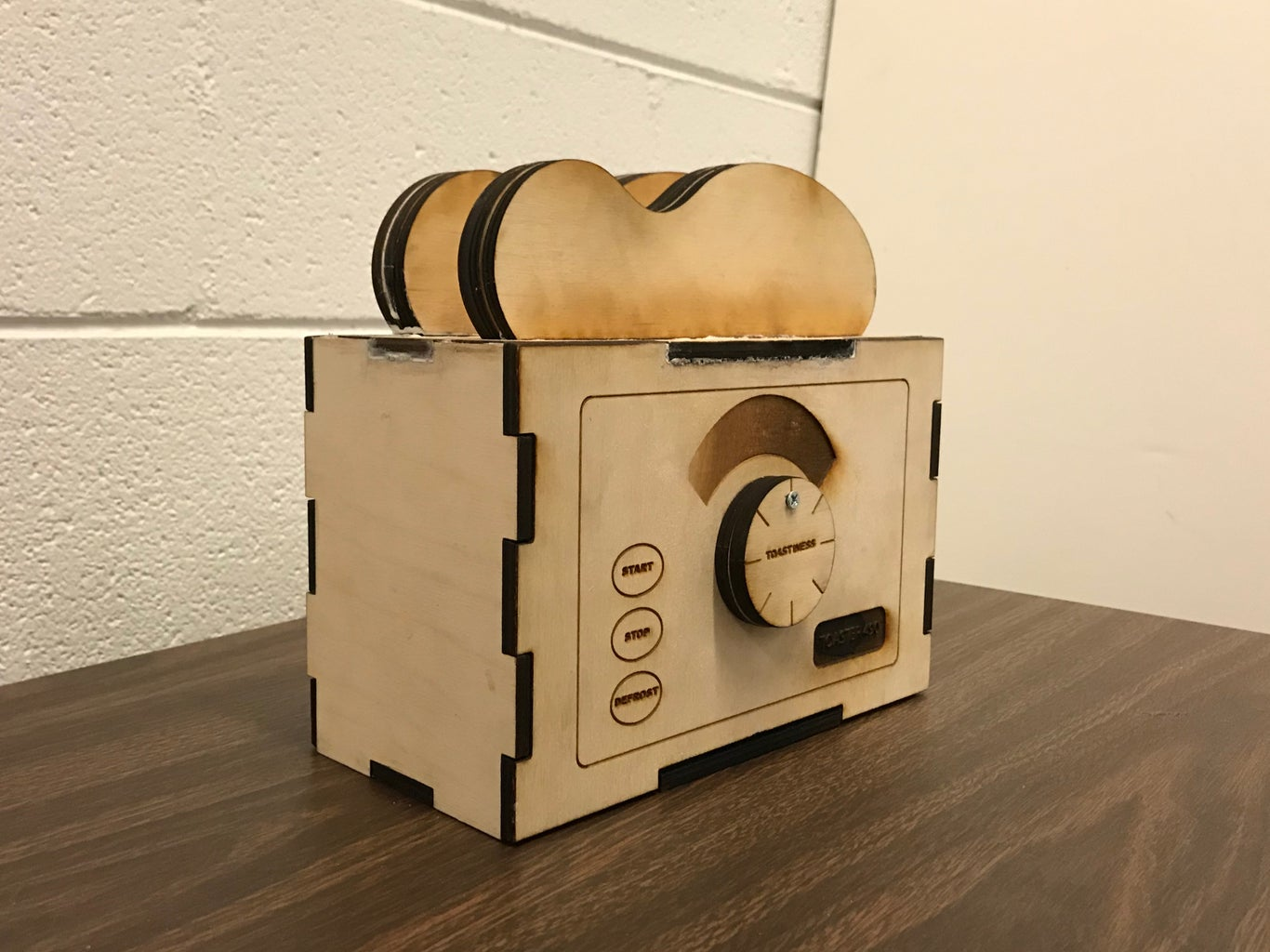 How to Make a Toaster Pinhole Camera