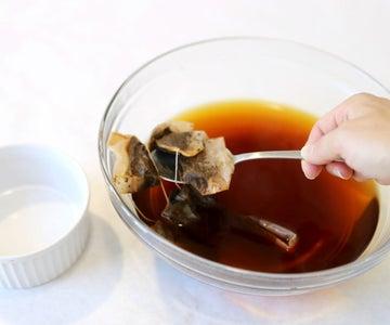 Tea Dye