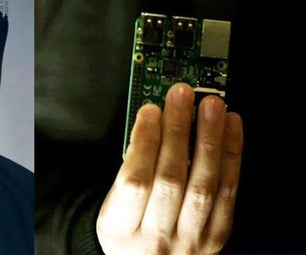 Private Web Serving With the Raspberry Pi