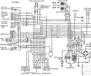 Basic Introduction to Motorcycle Electrical Systems