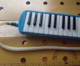 Electric Melodica