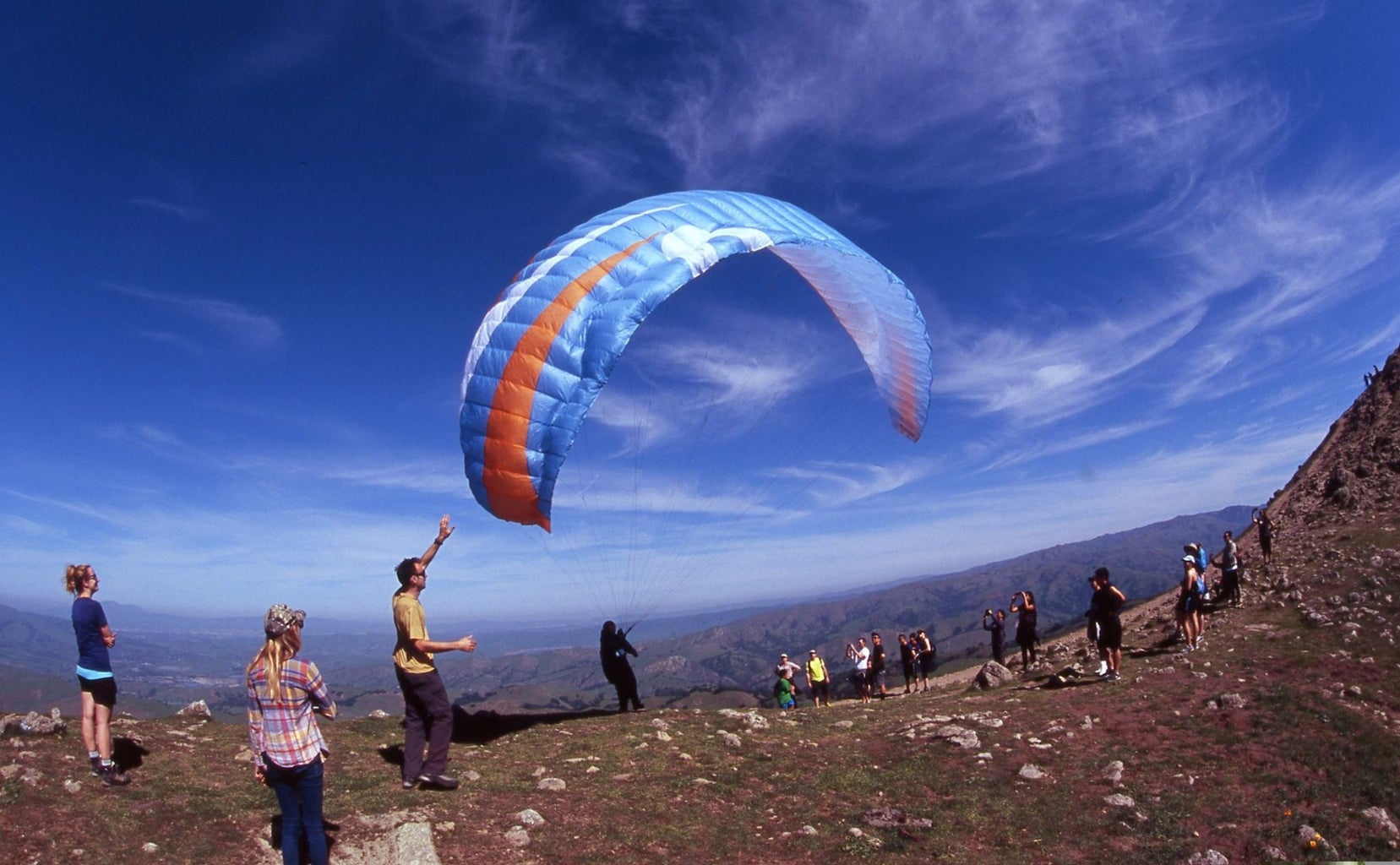 Learn to Love Kiting