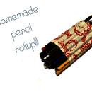 Fancy Pencil Rollup!!!!