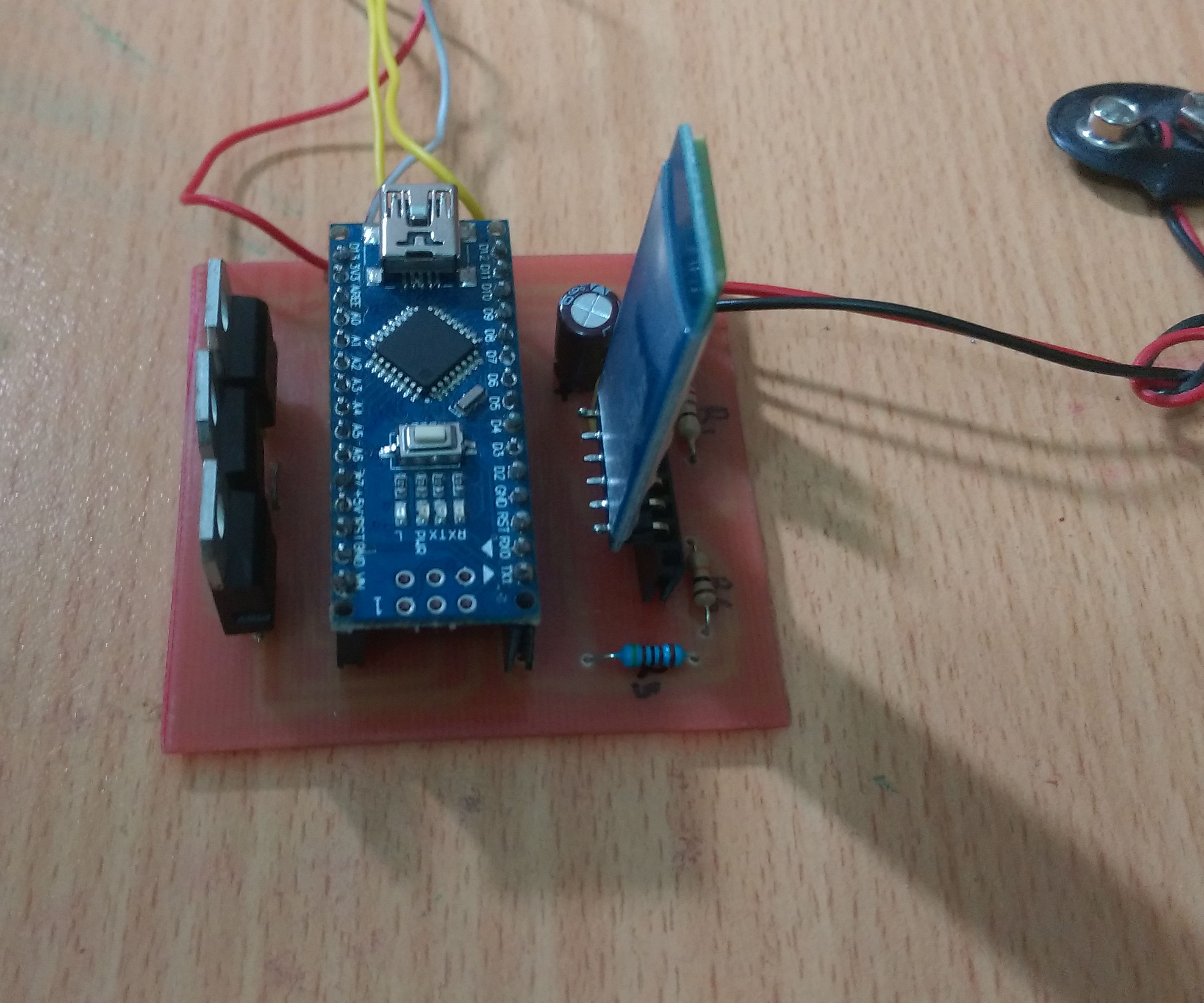 RGB Led Controler(The Best DIY PCB)