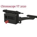 Air Rifle Chronograph, Chronoscope. 3D Printed