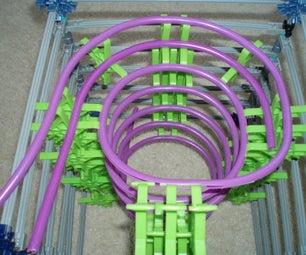 K'nex Spiral Element
