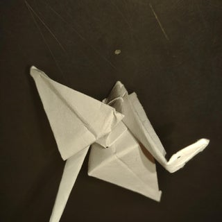 How to Make a Paper Crane